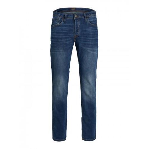 Ανδρικό παντελόνι τζιν JACK AND JONES 12146384